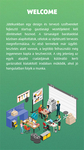 OTP Business ÜzletRace 3.0 Storygame